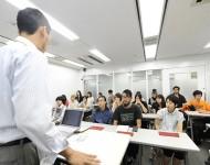 ヒューマンアカデミー特別講義