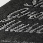 黒気包紙Ux高濃度銀