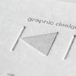 2色活版印刷x気包紙