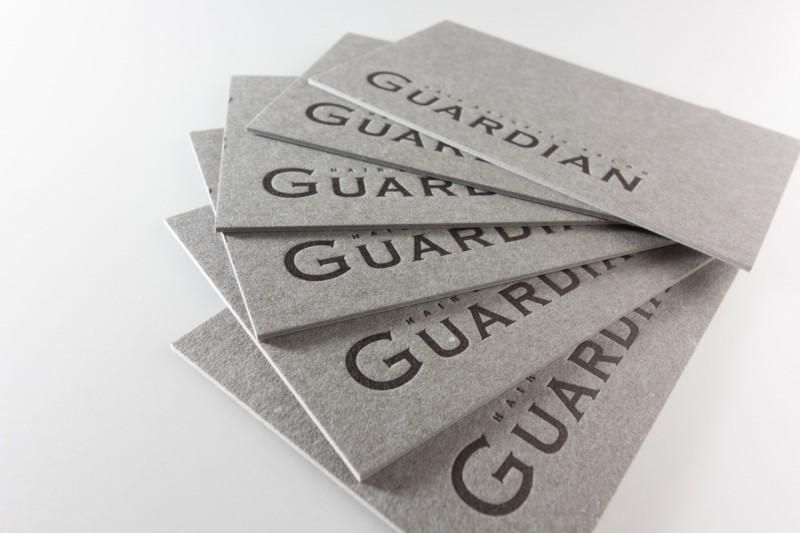 GAファイルグレー620kgショップカード