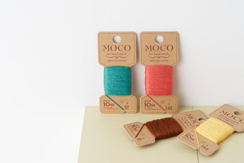 MOCO糸