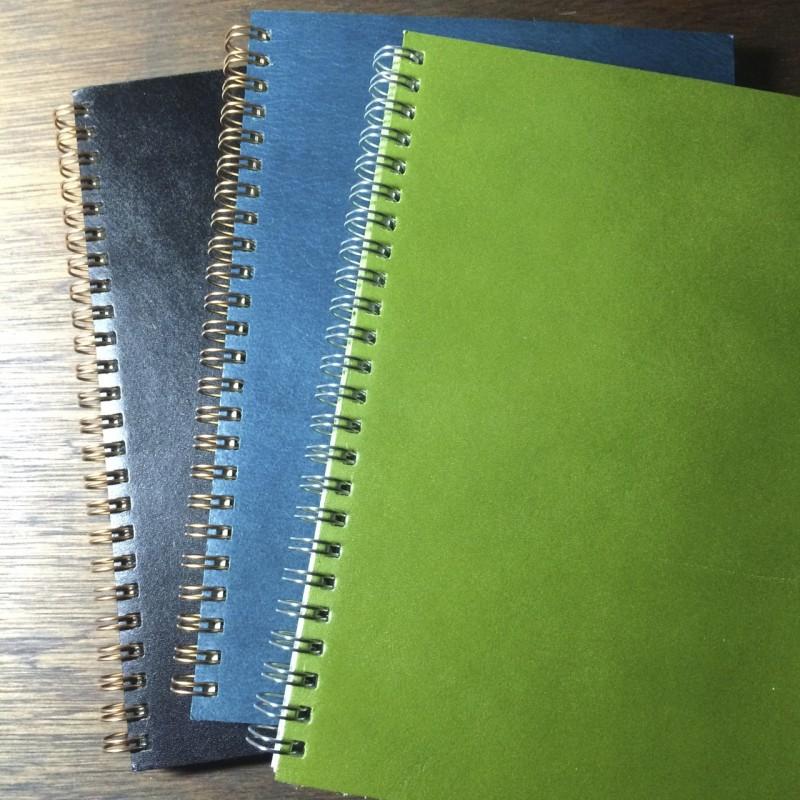 革オリジナルノート
