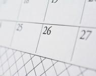 活版印刷_カレンダー