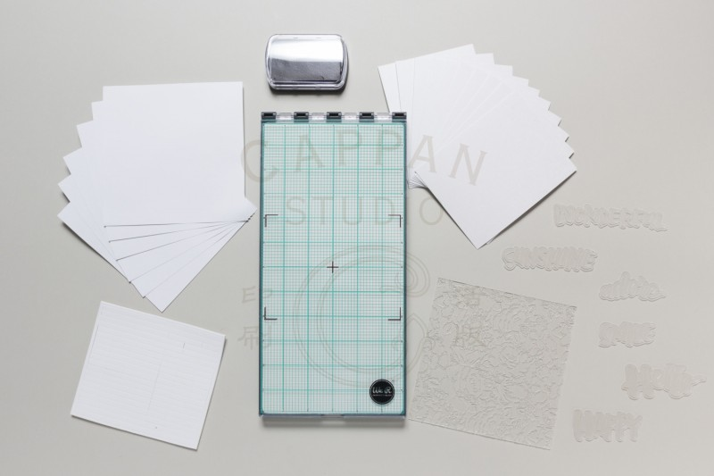 L letterpress