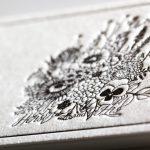 活版印刷とイラスト