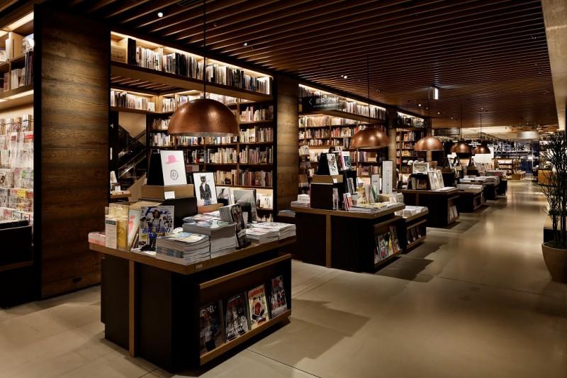 枚方蔦屋書店