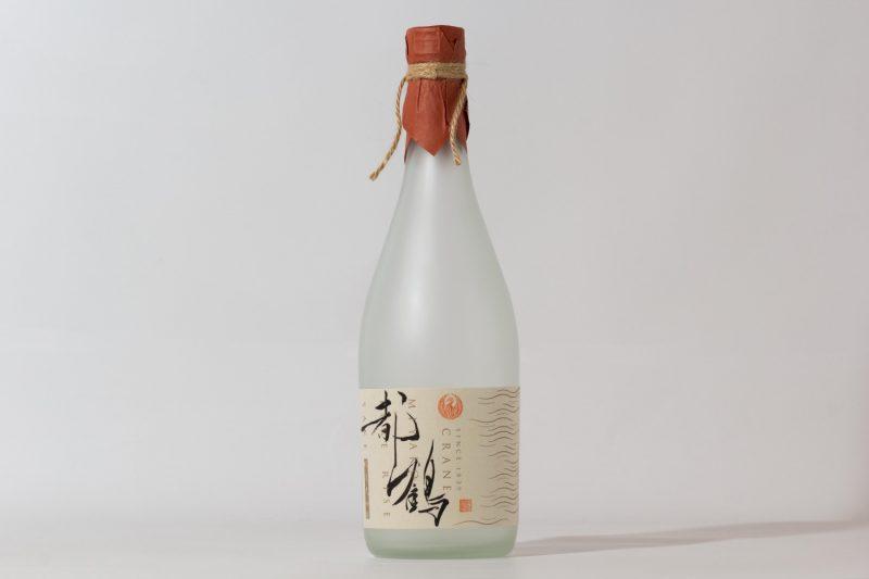 酒ラベル_高級