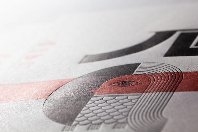 ポスター印刷_活版印刷