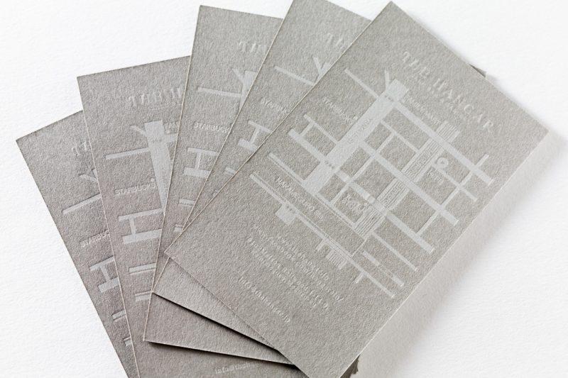 グレー用紙_白印刷