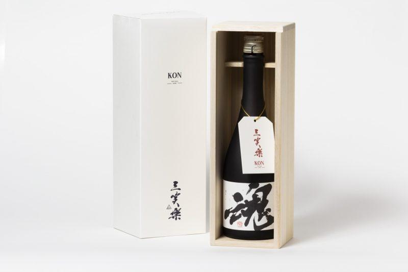 限定日本酒_ラベル印刷
