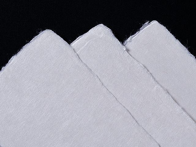 越前和紙の画像