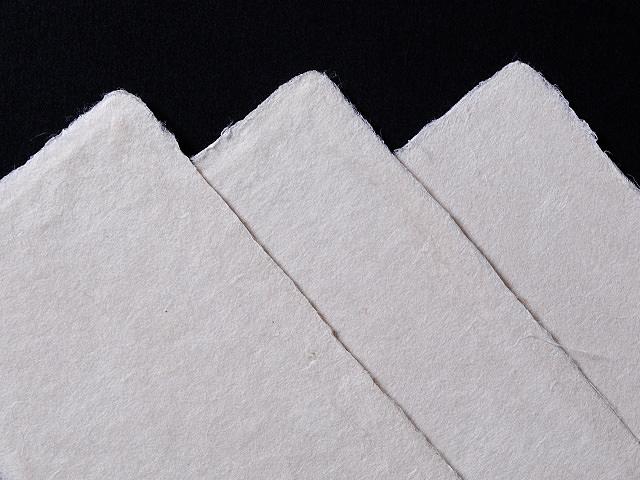 黒谷和紙の画像